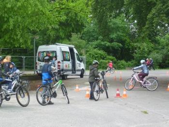 Fahrrad Schröder Bremen